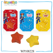 professional competition magic puzzle cube plastic custom rubic cube for sale