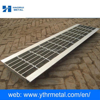Trench Cover-u-type economic-friendly,Great Quality Trench Drain Grating  Covers - Buy Trench Covers With Competitive Price,Floor Drain Grate