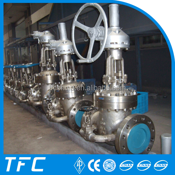 Wenzhou gate valve tight emergency shut off valve OS&Y gate valve