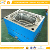 2017 plastic of different materials goods crate mould with good