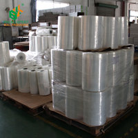 LDPE pallet stretch film jumbo roll