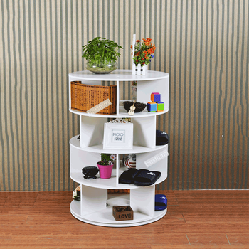 Lazy Susan Shoe Rack Adorable Wooden Spinning Shoe Rack Lazy Susan Buy Spinning Shoe RackWooden