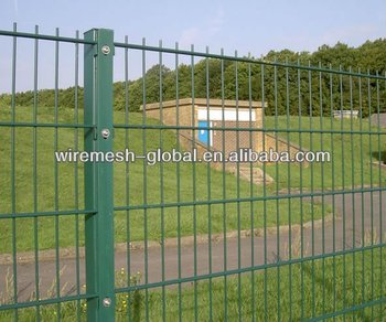 High Quality And Hot Sale Double Loop Wire Fence,Double Loop Fence ...