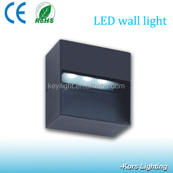 Led Compound Wall Lights Fancy Wall Lights Ip54 Wall Light Led ...