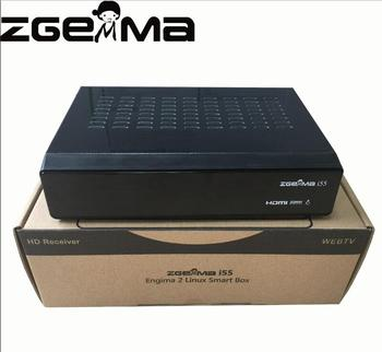 Zgemma I55 Middle Hare Stalker Digital Tv Iptv Box With Web Interface - Buy  Digital Tv Antenna,Zgemma I55,Best Tv Arabic Iptv Box Product on