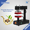 New Condition lowest price pneumatic gum rosin press machine
