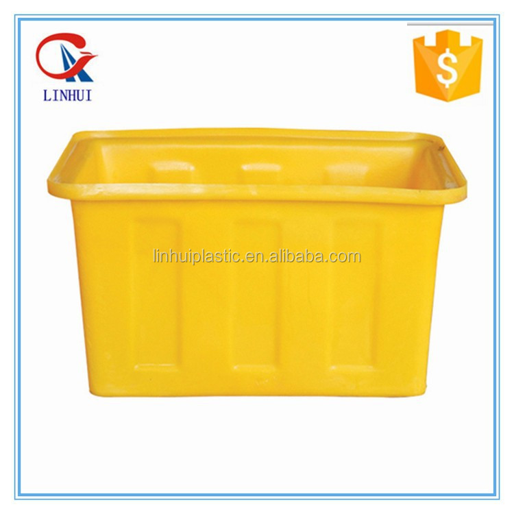 Linhui Square plastic <strong>water</strong> <strong>tank</strong> with 90L for sales
