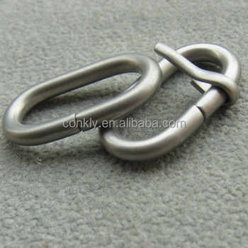 Stainless Steel Watch Buckle,Sew-in Buckles,Pvd Watch Buckle