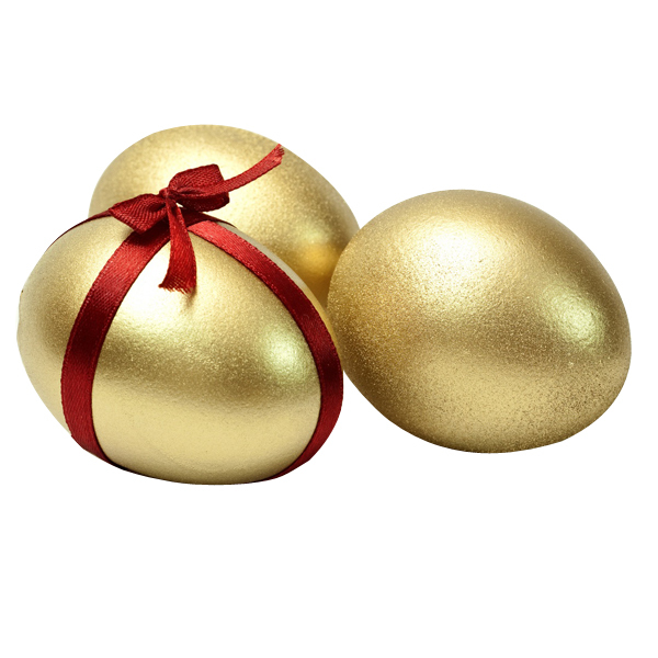 3000mah golden egg power bank 2014 new product looking for distributors chirstmas gift electronic gifts