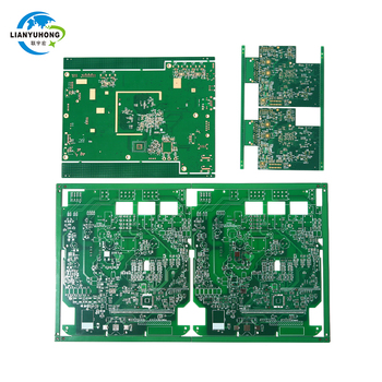 Logo Design Custom Printed Advanced Electronics Au Ce Tin Plating Pcb - Buy  Au Ce Tin Plating Pcb,Electronics Parts Pcb,Pcb Printed Product on