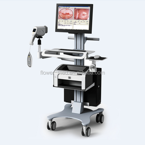 Factory price Digital Colposcope System used hospital medical equipment