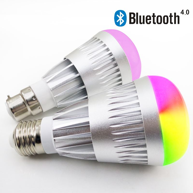new products in japan Free APP multifunction waterproof bluetooth speaker mini led lamp