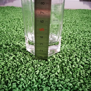 TPE granule for artificial turf soccer field football field