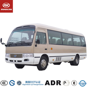 ANkai wholesale factory price china mini bus