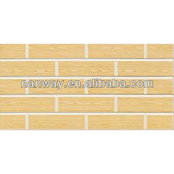 Eco Friendly Recyle Used Soft Decoration Exterior Wall Tile For