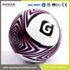Pvc pu stitched football soccer ball 66*66*45 cm training football