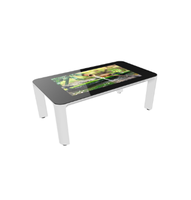 USER 42 Inch Interactive Multi Touch Table with LG touch screen HD VGA (D4T2)