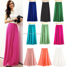 Long Plain Skirts, Long Plain Skirts Suppliers and Manufacturers ...