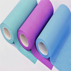 Medical 40/50/60 gsm surgical drape polyester sms non woven fabric roll