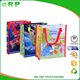 BSCI reuse 2017 standard size plastic bags for shopping