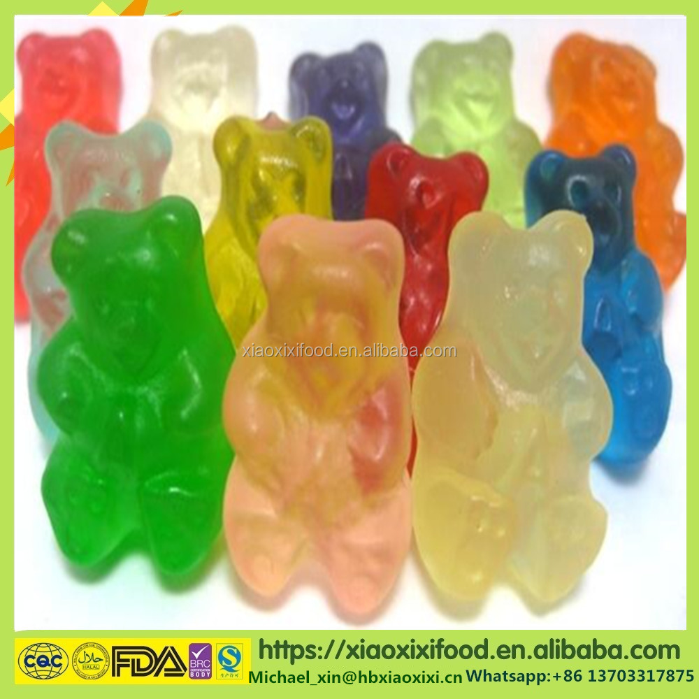 NEW PROMOTIONAL gummy vitamins candy