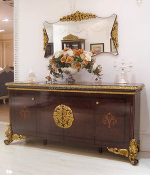 2015 0063 antique dining room buffet sideboard, View dining buffet,  Senbetter Product Details from Foshan Youbond Furniture Co., Ltd. on  Alibaba.com