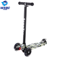 Hot sale water transfer air wheel scooter