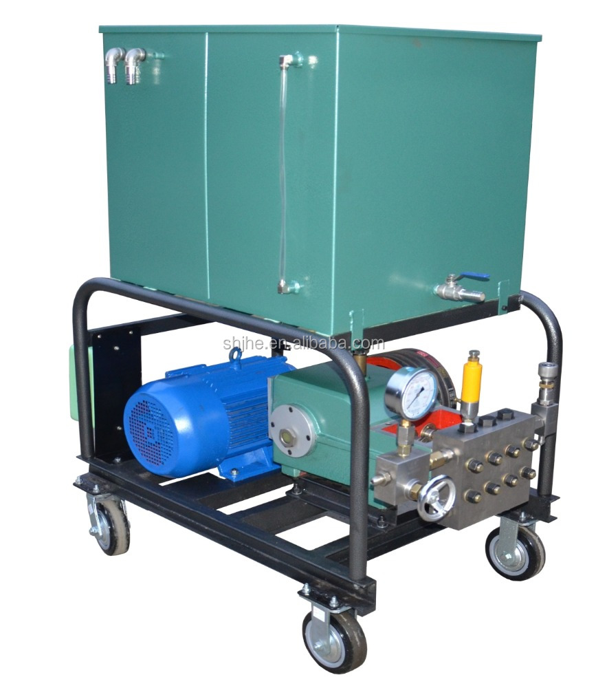 hot water/cold water high pressure washer ,Electric Hot Water High Pressure Washer