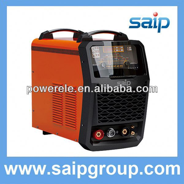 Good Quality AC DC Aluminium TIG/ARC super 200p inverter welder welding machine