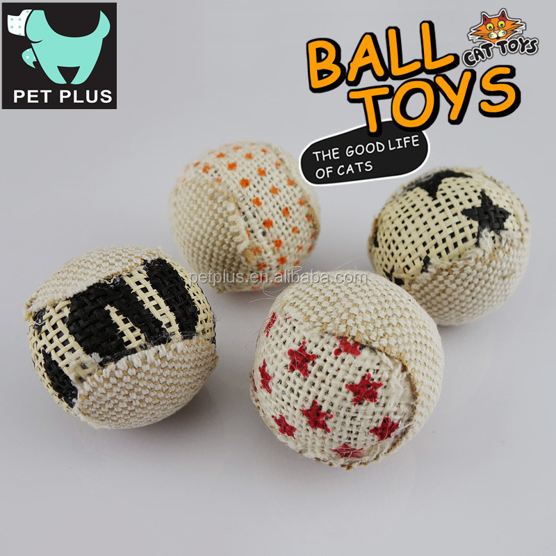 Colorful Pet Sisal Mouse Toy With Jingle Bell Cat Toy