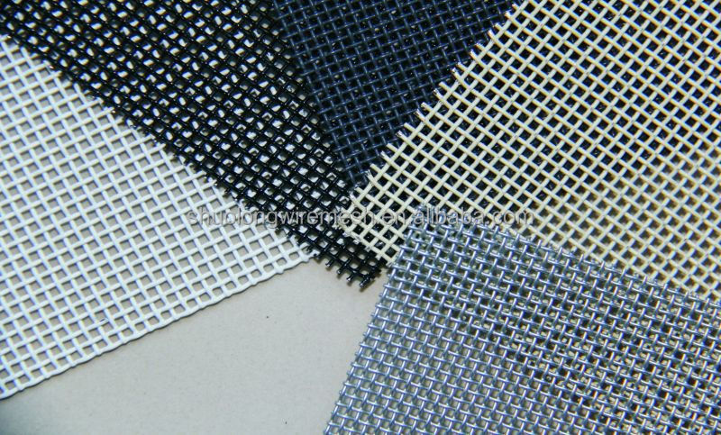 Security Insect Screen Stainless Steel Fly Screen Mesh