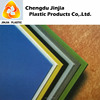 polypropylene boards corrugated plastic panels