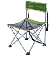 Yoler Outdoor Beach Folding Camping Chair Fishing Stool