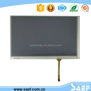 7 inch color TFT LCD display IPS full viewing angle with 720x1280 dots