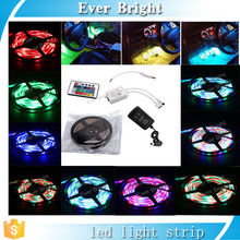 The power supply LED Decorative RGB Remote manual Control ,Automotive Auto Light Car Chassis lamp, Led Flexible Strip Kit