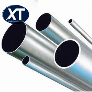6061 3003 lowes 25mm aluminium extrusion pipe 6mm 24mm 70mm 75mm high precision aluminium tube