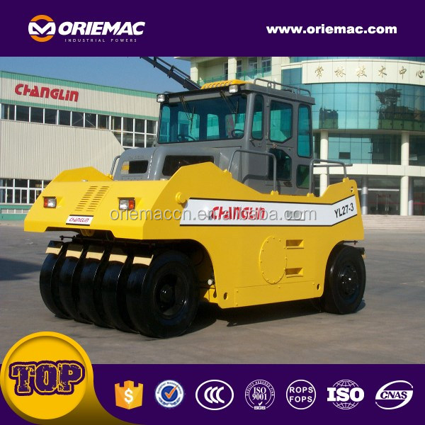 Hot Selling Asphalt Rollers Changlin Roader Roller YZ12H