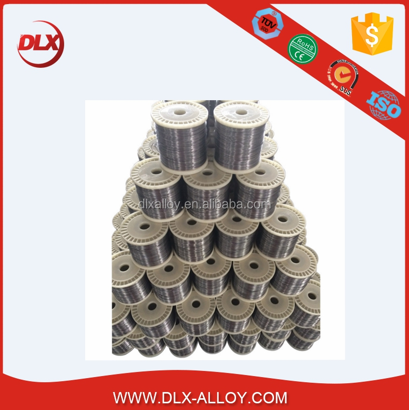 UNS No6601 Nickel alloy Inconel 601 wire price