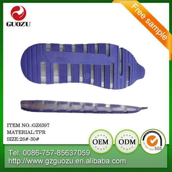 child customized logo volleyball shoes tpr outsole