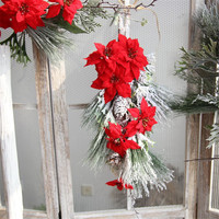 christmas tree wreath decorations supplies artificial christmas wreath