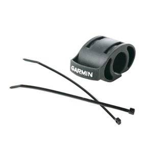 Garmin Forerunner Bicycle Mount Kit - Mount - For Forerunner 405, 405Cx, 910Xt, Foretrex 301, 401 Product Type: Supplies & Accessories/Gps Accessories