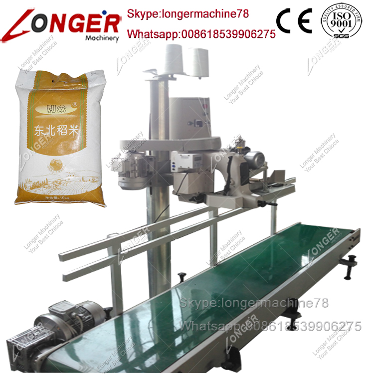 Best Ing Automatic Gunny Jute Rice Bag Closer Sewing Machine