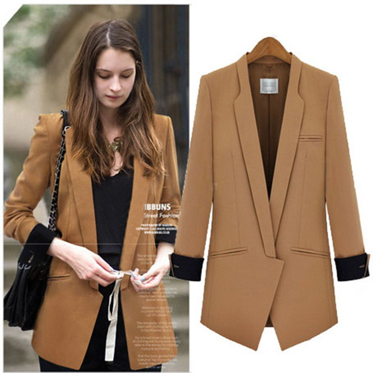 Brown Coats For Ladies