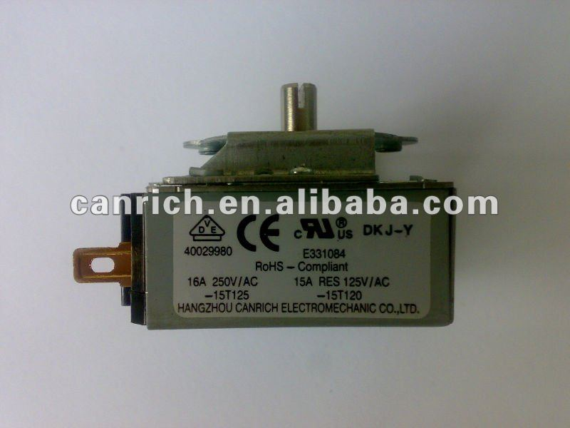 timer switch for use in ozone generator(220V 5/10A)