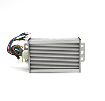 48v 60v 72v brushless controller with self-study wire for e-bike /scooter