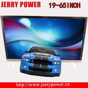 JR-L25 cheap chinese wholesale lcd tv/ lcd panels replacement for tv/ 100 inch lcd tv price