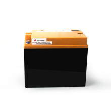 rechargeable 12V 30Ah lifepo4 battery for solar energy storage