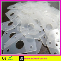 Custom Silicone rubber gasket