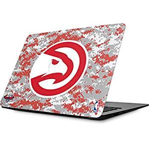NBA Atlanta Hawks MacBook Air 13.3 (2010/2013) Skin - Atlanta Hawks Digi Camo Vinyl Decal Skin For Your MacBook Air 13.3 (2010/2013)