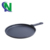 omelet pan, round griddle, cast iron cookware flat griddle
